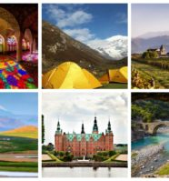 Top 10 Underrated Destinations to Put On Your Bucket List