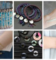 22 Easy DIY Bracelets You Can Make In An Hour