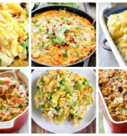 20 Easy to Make Gluten-Free Casseroles