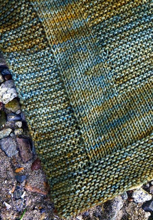 Malt - free baby blanket knitting patterns