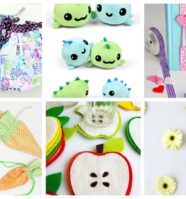 14 Cute Things to Sew Over the Weekend
