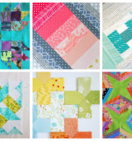 26 Easy Quilt Blocks Perfect for Honing Your Quilting Skills